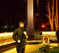 Ніч пам'яті в Славутичі, 26 квітня 2016 року