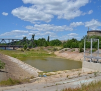 Conclusions of the Cooling Pond Decommissioning Project