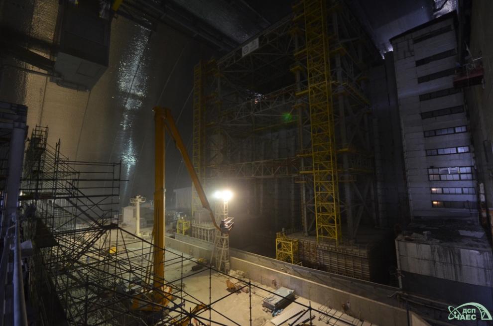 Чернобыльской аварии - 31 год!